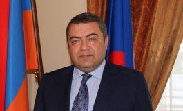 Ի՞նչ  պետք է անի Սեյրանյանը Ուկրաինայում, որ չկարողացավ անել Մանուկյան Անդրանիկը