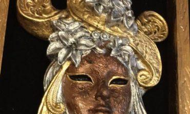 ՖՈՏՈ. Իրանի քաղաքացին փորձել է 13,7 կգ քաշով թմրանյութից պատրաստված կնոջ դիմապատկերով 4 քանդակ արտահանել. ՊԵԿ