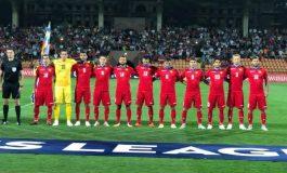 ՏԵՍԱՆՅՈՒԹ. Հայաստան-Լիխտենշտեյն խաղը ավարտվեց 2:1 հաշվով