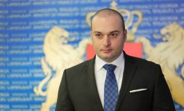 Հավատում եմ, որ Հայաստանի և Վրաստանի համագործակցությունը տարբեր ոլորտներում ավելի կակտիվանա. Վրաստանի վարչապետ