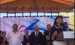 ՏԵՍԱՆՅՈՒԹ. Երևանն էլ ունի աղետի գոտի, Նուբարաշենը մեր ցավն է. Նաիրա Զոհրաբյան