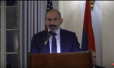 Վարչապետ Նիկոլ Փաշինյանի ելույթը ԱՄՆ հայ համայնքի հետ հանդիպմանը (տեսանյութ)
