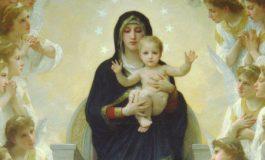 Հայ առաքելական եկեղեցին տոնում է Սուրբ Մարիամ Աստվածածնի ծննդյան օրը