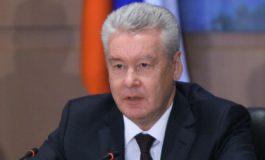 Մոսկվայի քաղաքապետի ընտրություններում հաղթող է ճանաչվել Սերգեյ Սոբյանինը