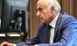 Ավտովթարից մահացել է Աբխազիայի վարչապետը