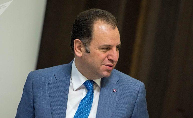 Վիգեն Սարգսյանը կգլխավորի ՀՀԿ ցուցակը