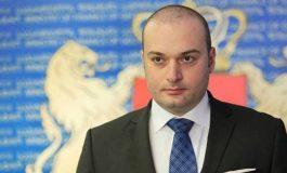 Վրաստանի վարչապետը պաշտոնական այցով կժամանի Հայաստան