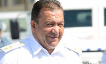 Ցուցարարների նկատմամբ գործադրել է ընդհանուր առմամբ 8 հատ նռնակ. ՀՀ ոստիկանության զորքերի նախկին հրամանատար Լևոն Երանոսյանին մեղադրանք է առաջադրվել