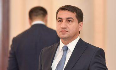 Հայաստանի և Ադրբեջանի միջև օպերատիվ կապը պետությունների ղեկավարների մակարդակով չի հաստատված