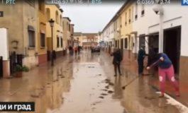 ՏԵՍԱՆՅՈՒԹ. Հռոմում փողոցներն ու մետրոյի կայարանները ջրի տակ են անցել