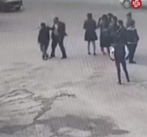 Բաքվում դպրոցի փոխտնօրենը և ուսուցիչը ծեծել են աշակերտներին. սկանդալային տեսանյութ է տարածվել