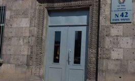 Շևչենկոյի անվան դպրոցի մանկավարժներ պահանջում են տնօրենի հրաժարականը