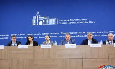Ֆրանկոֆոնիայի գագաթնաժողովին իրենց մասնակցությունն են հաստատել 26 երկրների ղեկավարներ