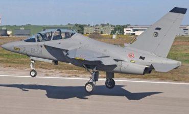 Որևէ բաց աղբյուր չի հաստատում Ադրբեջանին իտալական ինքնաթիռների վաճառքը