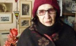 Մահացել է Գուրգեն Մահարու այրին
