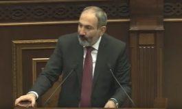 Փաշխնյանը հայտարարեց ԱԺ արտահերթ ընտրությունների օրը