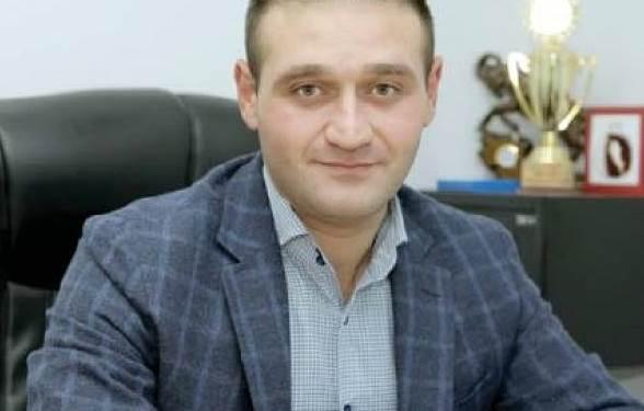 Հայկ Մարությանի որոշմամբ՝ Թելման Թադեւոսյանը նշանակվել է Նուբարաշեն վարչական շրջանի ղեկավար