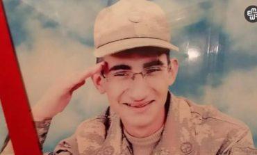 Ադրբեջանցի հրամանատարը սպանել է զինվորին