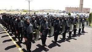 Դժգոհություն է հասունանում. Ոստիկանները չեն ցանկանում սահման մեկնել
