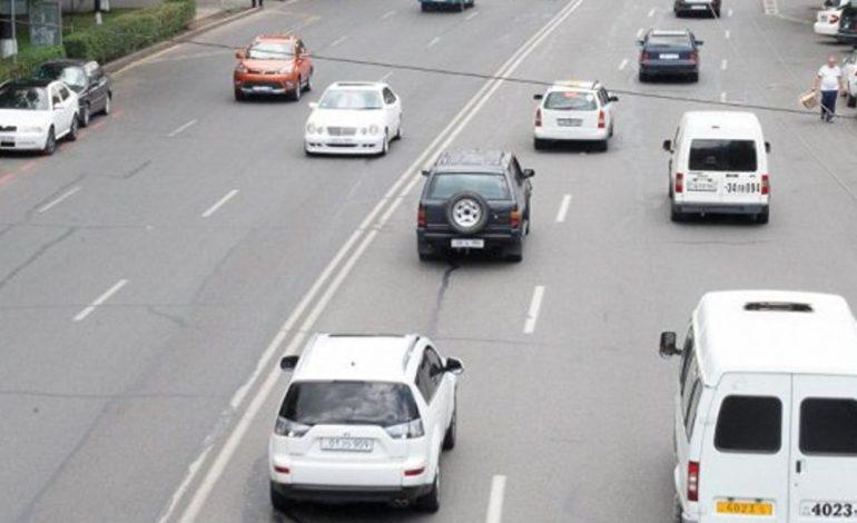 Որ դեպքում վարորդները կզրկվեն վարելու իրավունքից. նոր նախագիծ