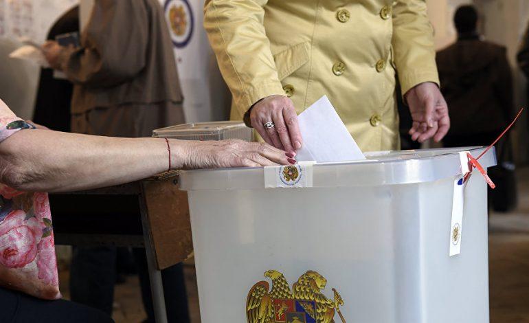 Ում կպաշտպանի ԲՀԿ-ն Էջմիածնի քաղաքապետի ընտրություններում