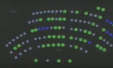 ՏԵՍԱՆՅՈՒԹ. «Սա երրորդ Հանրապետության ամենախայտառակ քվեարկությունն է». ՀՀԿ-ականները լքեցին ԱԺ դահլիճը