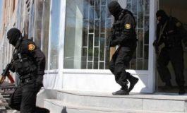 Քրեական աշխարհի մականունավորներ են Վանաձորում բերման ենթարկվել