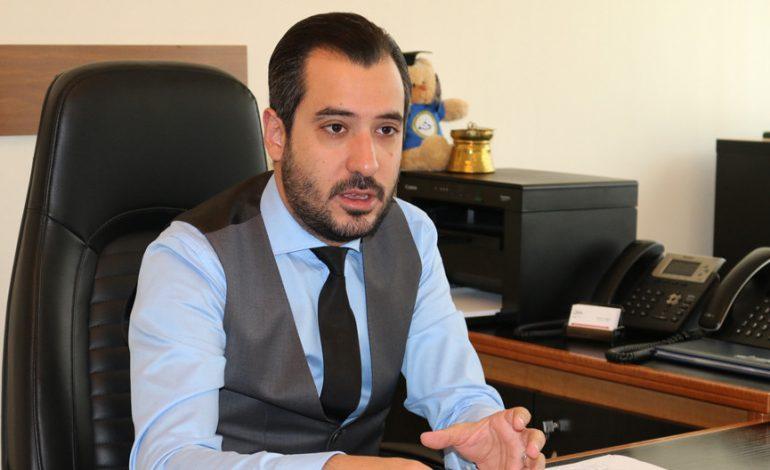 Արմեն Ավակ Ավակյանը հրաժարականի դիմում է ներկայացրել
