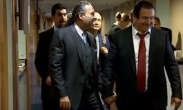 Գագիկ Ծառուկյանի հրավերով Հայաստանում է ԱՆՕԿ նախագահ շեյխ Ահմադ Ալ Ֆահադ Ալ Սաբահը