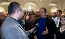 Գագիկ Ծառուկյանը՝ հայ-ռուսական հարաբերությունների մասին