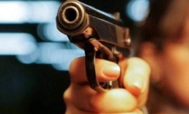 ՏԵՍԱՆՅՈՒԹ. Եղեգնաձորի ոստիկանները րոպեների ընթացքում բռնեցին կրակոցներ արձակած երիտասարդին