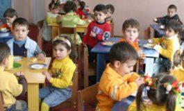 «Նախատեսվում է 3-6 տարեկան երեխաների ընդգրկվածությունը նախադպրոցական հաստատություններում հասցնել 70%-ի». Արայիկ Հարությունյան