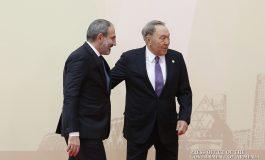Հայաստանի կոշտ անհամաձայնությունը, ծերակույտը չէր սպասում
