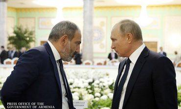 Հայ-ռուսական նոր պայմանագիրը կսահմանափակի՞ Հայաստանի ինքնիշխանությունը.Գագիկ Համբարյան