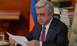 Սպանվածի մայրը դատի է տվել Սերժ Սարգսյանին և ՀՀ կառավարությանը