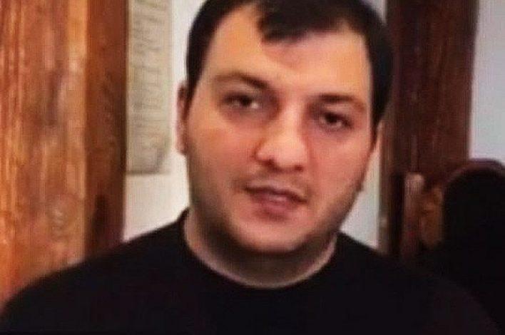 Ռուսաստանում ձերբակալել են Շաքրո Մոլոդոյի զարմիկին