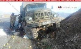 Ողբերգական վթարի պատճառ դարձած մեքենան շահագործել են առանց Ռազմական ոստիկանությանը ներկայացնելու