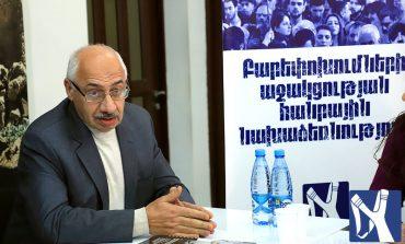 Չեն ստեղծվում տեխնոլոգիաներ, որոնց վրա գրված լինի՝ Արտադրված է Հայաստանում