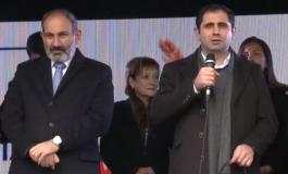 Ասում էին, որ Սերժ Սարգսյանի իշխանությունը կվերարտադրվի. «Իմ քայլի» քարոզարշավը՝ Սիսիանում