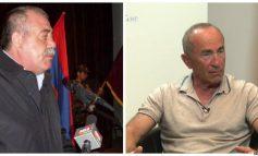 Ռոբերտ Քոչարյանի մտերիմները կամուրջ են փնտրում Մանվել Գրիգորյանի հետ հանդիպման համար