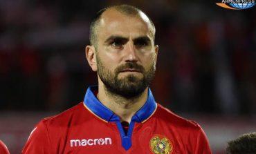 Յուրա Մովսիսյանը 2018 թվականին ամենաարագ հեթ-տրիկ հեղինակած ֆուտբոլիստն է