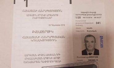 Նախկին փոխնախարարը բաց քվեարկություն է կատարել ՀՀԿ-ի օգտին