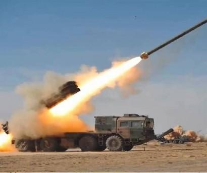 ՏԵՍԱՆՅՈՒԹ. Հայկական բանակի մահաբեր ուժը. ՀՀ զինված ուժերը «Սմերչ»-ներ են գործարկել