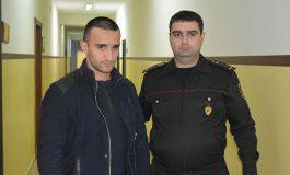 Միջադեպի մասնակիցն ինքնակամ ռազմական ոստիկանություն է ներկայացել
