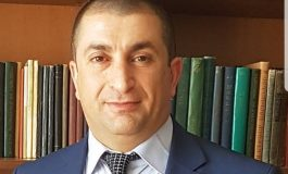 Ինչպես են թալանվել և թալանվում Շիրակի պետհամալսարանի աշխատակիցները. Գագիկ Համբարյան