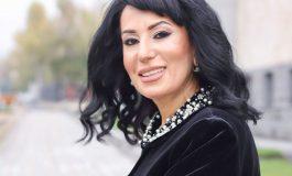 Նաիրա Զոհրաբյանը՝ տարվա կին քաղաքական գործիչ. ֆոտո