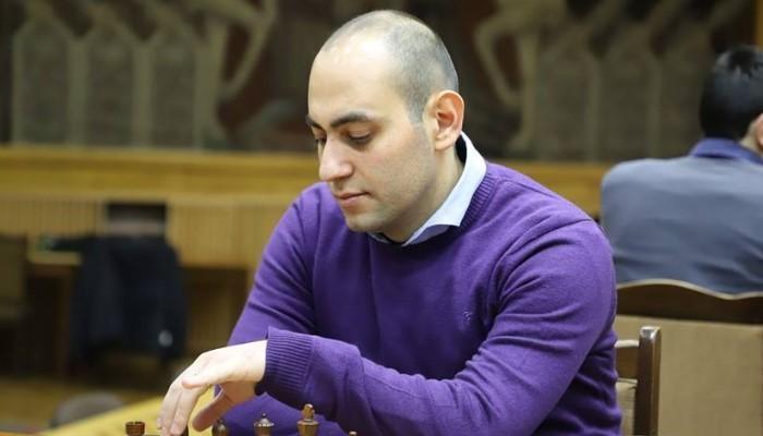 Արման Փաշիկյանը հռչակվեց Հայաստանի չեմպիոն