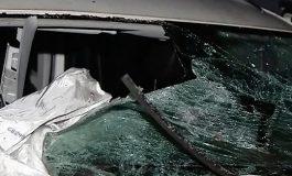 ՖՈՏՈ. Հարբած պատգամավորը ավտովթարի է ենթարկվել. կան զոհեր