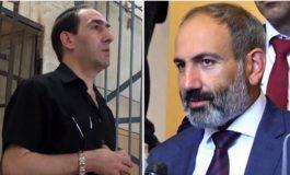 Ցմահ դատապարտյալների ահազանգը Նիկոլ Փաշինյանին
