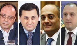 ՀՀԿ « քառյակ»-ը գնել է հայաստանյան մի քանի առաջատար լրատվամիջոցներ